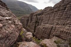 Wonderland Range - Grampians National Park