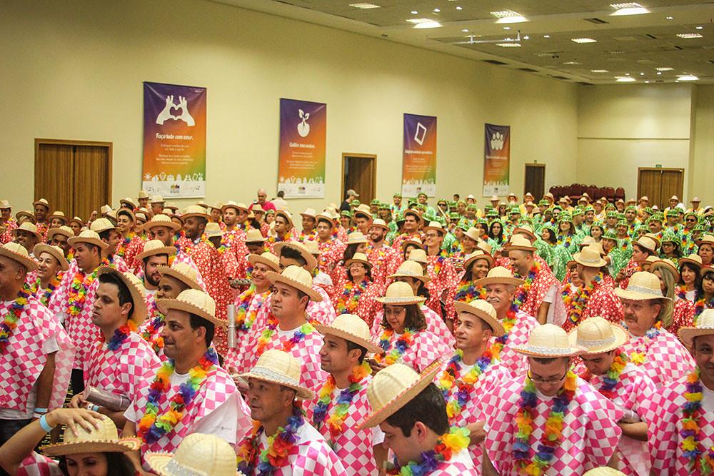Dinâmica Escola De Samba Roge Mestre Adamastor Ativ