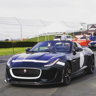 #track ready #jaguar#ftype#rare  Speedspectator.com  #english#luxury#race#cars#rides#topless#auto#automobile#monticello#rides#tagforlikes#l4l#followme#followback#instafollow#instalike#carsofinstagram#carinstagram#carswithoutlimits #amazingcars247 | by speedspectator