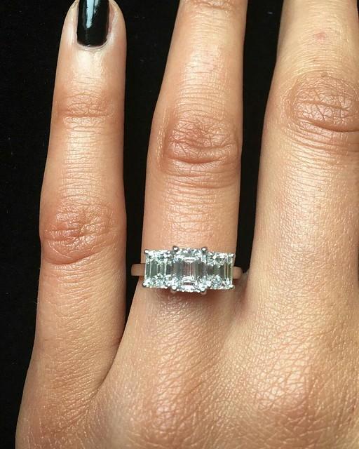 Engagement ring ♡ #engagementrings #diamondring #goldjewellery #gold #ido #wedding #engagementring #diamonds #jewellery #diamondjewellery
