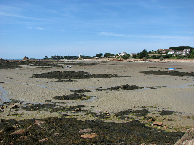 St Clement's Bay, Jersey