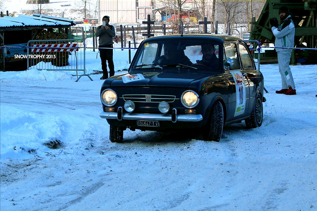 Fiat 850 Super
