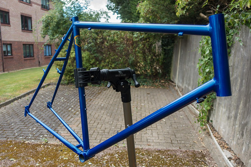 Dave Yates Framebuilding Course-98 | by adambowie