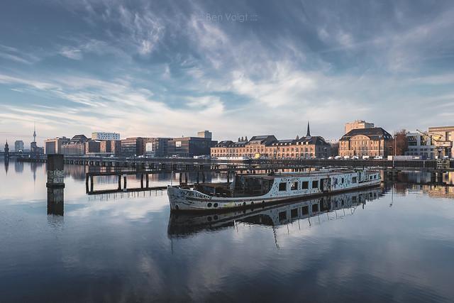 Berlin Osthafen