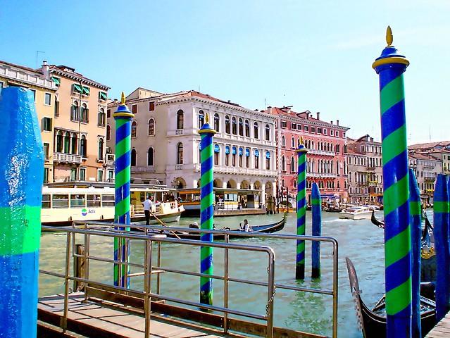 Colores de Venecia
