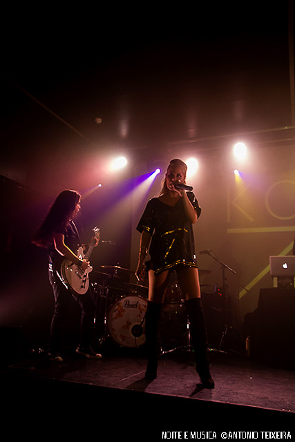 KOA - Hard Club '15