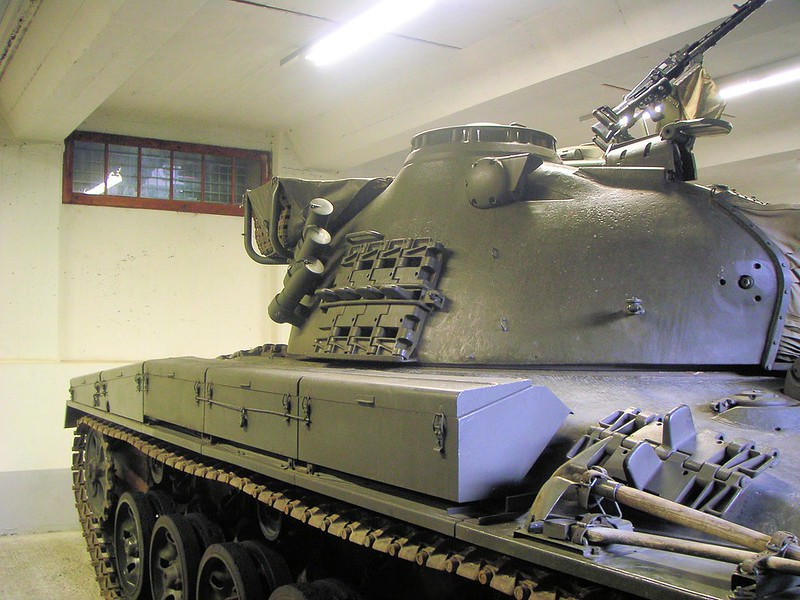 Panzer 61 3