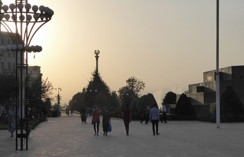 dushanbe tajikistan september2016
