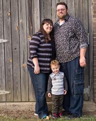 2016 Family Portraits