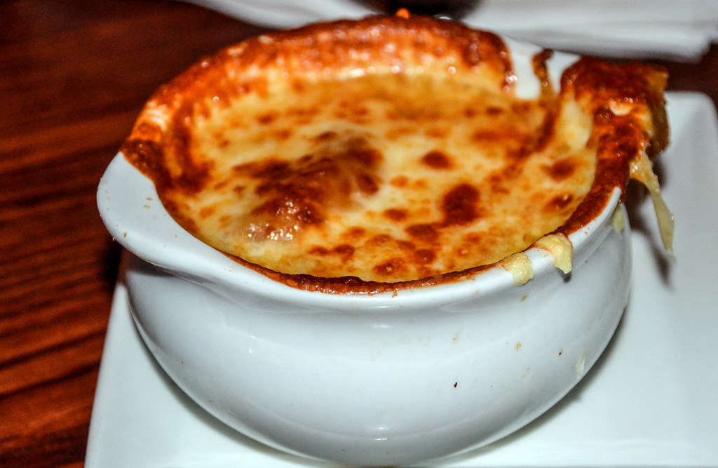 BoG french onion soup