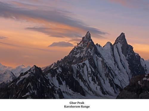 Calendar 2017 (Karakorams version): December | by Shahid Durrani
