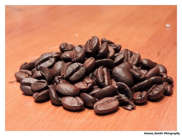 Coffee Beans Starbucks