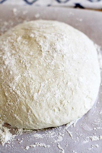 No-Knead Dutch Oven Bread | girlversusdough.com @girlversusdough | by girlversusdough