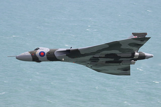 Eastbourne Airshow 2015, Beachy Head | by StrikeEagle492