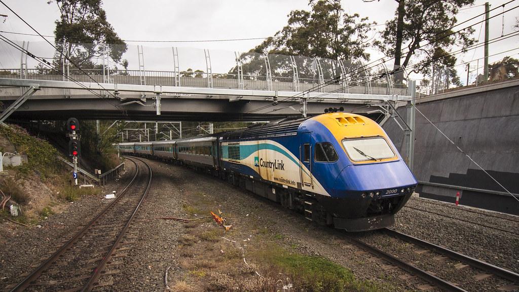 Brisbane Bound