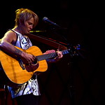 Tue, 13/07/2010 - 8:35pm - Shawn Colvin Live at Rockwood Music Hall, 9.23.2015 Photographer: Gian Vassaliko