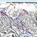Mapa St. Anton am Arlberg