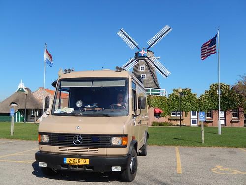 Holland - Dutch Village - 1