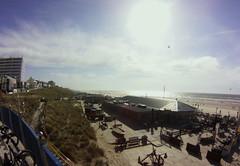 Zandvoort, April 2015