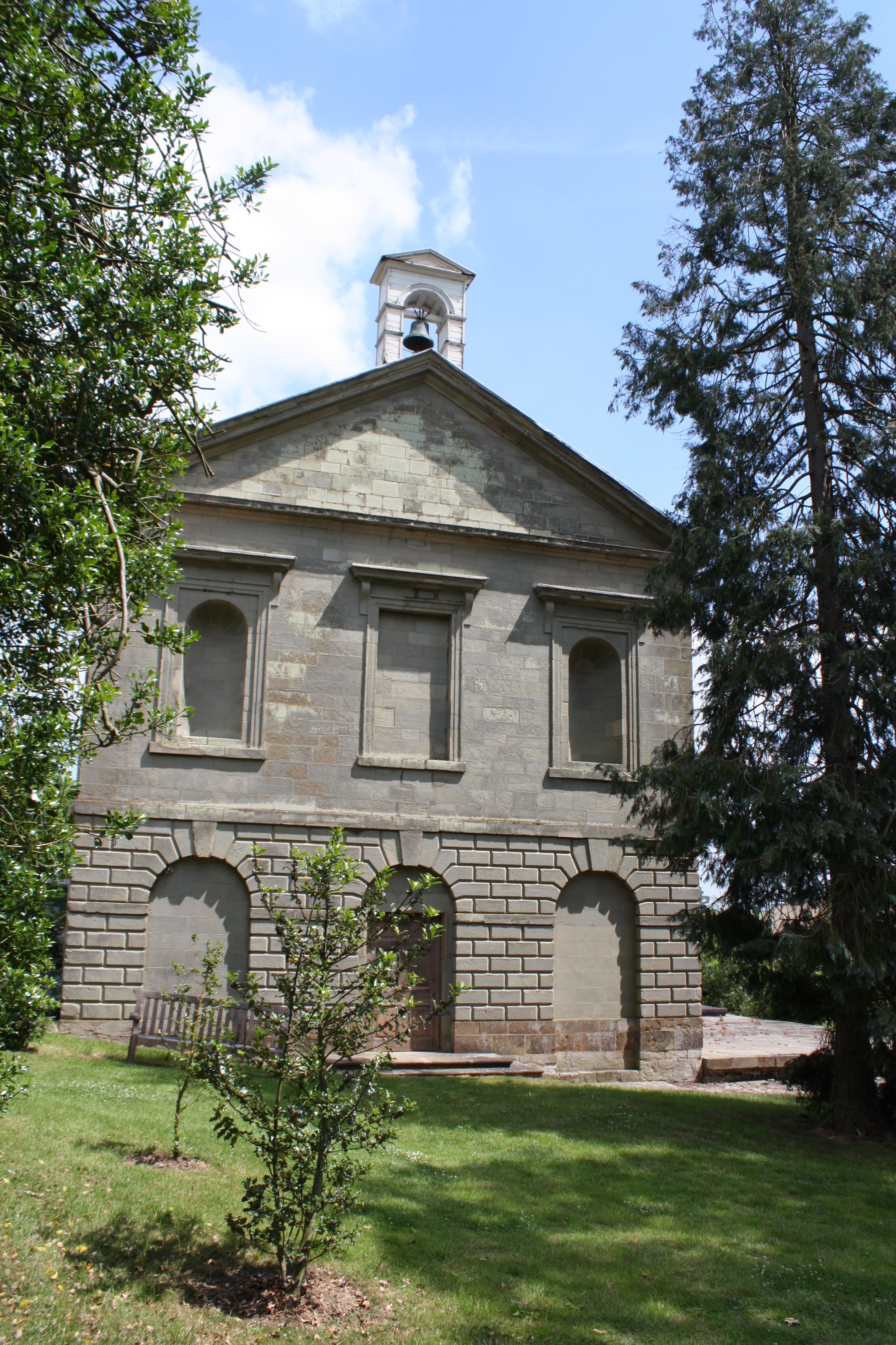 Compton Verney Chapel, Compton Verney