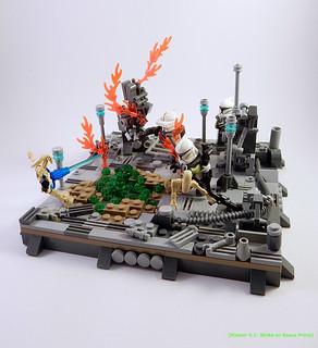 Mission 5.1: Strike on Raxus Prime