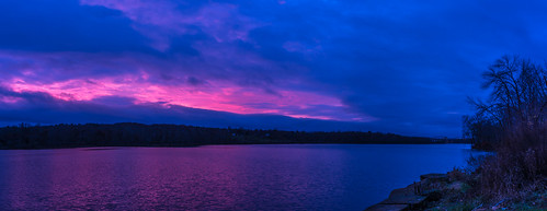 06416 autumn clouds connecticut connecticutriver cromwell dawn originalnef riverroad sky sunrise tamron18270 usa johnjmurphyiii cloudsstormssunsetssunrises pano panorama stitch