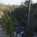 Little Gibbon Falls
