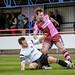 Corinthian-Casuals 0 - 0 Faversham Town
