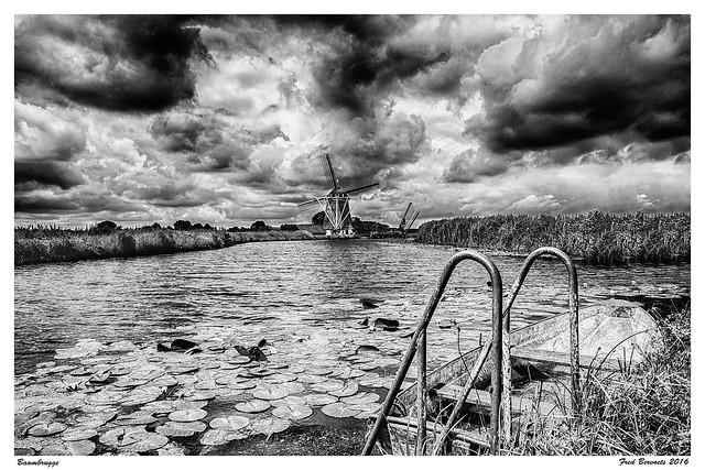 Molen Baambrugge