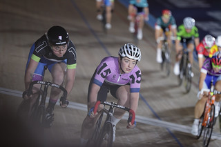 Six Day Cycling Event