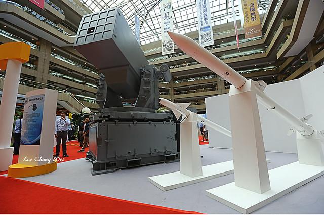 20150814 2015台北國際航太暨國防工業展覽會(TADTE 2015)IMG_0170T
