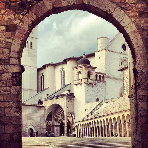 Assisi | by guido.menato