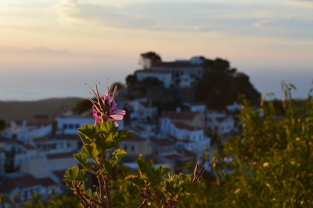 Ioulida (Kea-Tzia), Greece