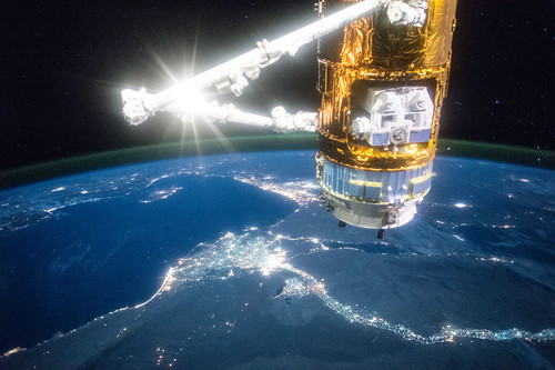 iss045e027982 | by NASA Johnson