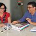Reunião com Secretário Municipal de Cultura de Ilhéus-BA