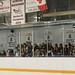 AHS Hockey Scrimmage vs West Genny
