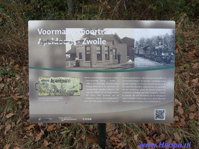 2016-10-29     De Ordermolen-     wandeltocht          40 Km   (168)