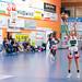 Finale féminine : Bretagne / Poitou-Charentes
