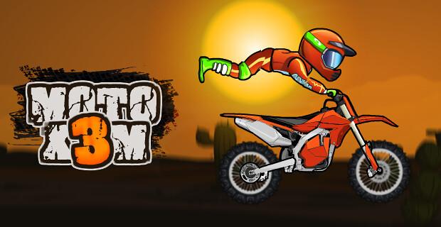 Motocross Fmxunblocked Games