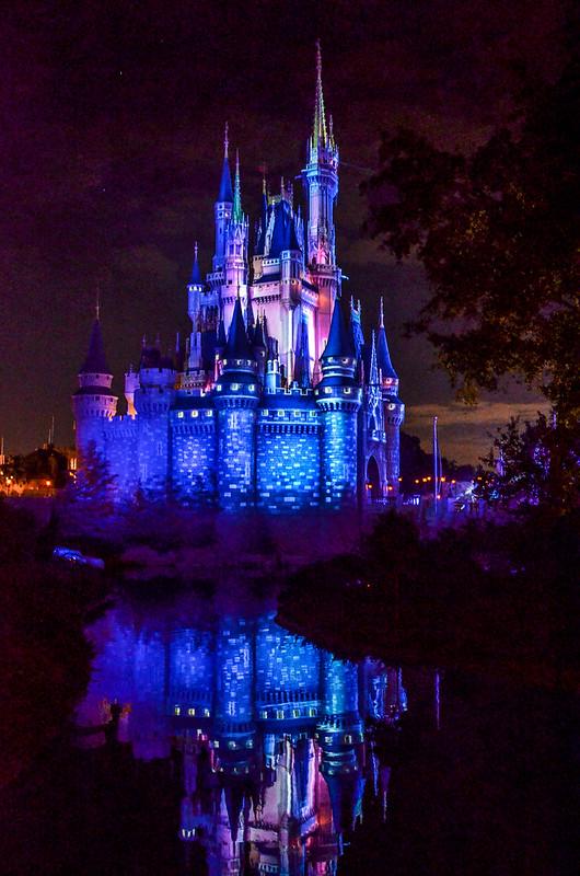 MK Castle tall MNSSHP