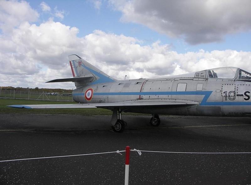 Dassault Super Mystere B.2 1