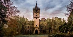 Houyet, Chateau de Noisy