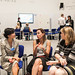 Mapping the Future of Gender Parity