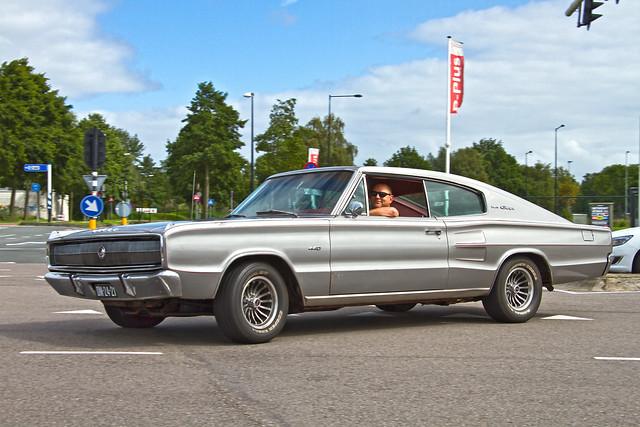 Dodge Charger 440 Fastback 1967*  (2047)
