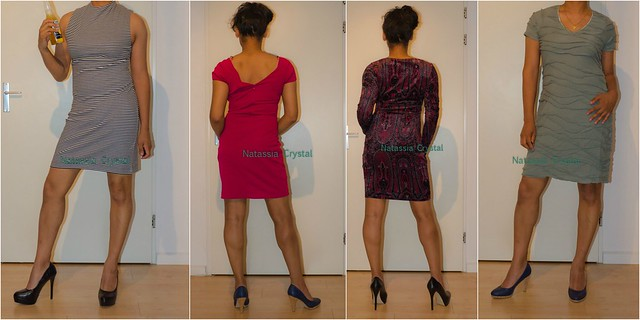 Some dresses are not successes