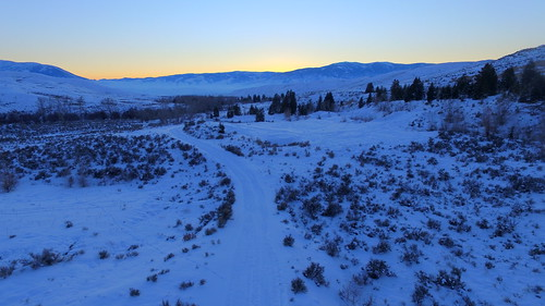 sunset usa snow mountains art nature landscape unmodified unitedstates artistic sage idaho vista northamerica rockymountains pinetrees sagebrush snowcovered freshsnow clearblueskies unedited mountainscape drone nofilters noadjustments purplehue dji beaverheadmountains straightoffthecamera salmonidaho lemhimountains quadcopter lemhicounty lemhivalley kirtleycreek phantom3professional kirtleycreekroad