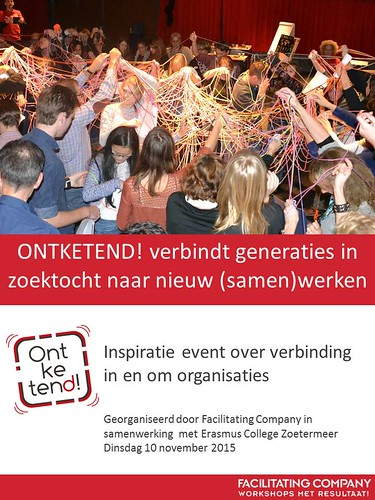#Ontketend cover image