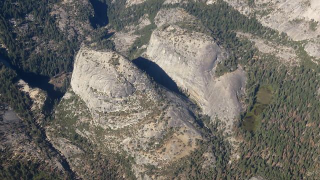 Liberty Cap and Mount Broderick