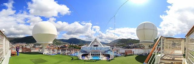The Norwegian Cruise