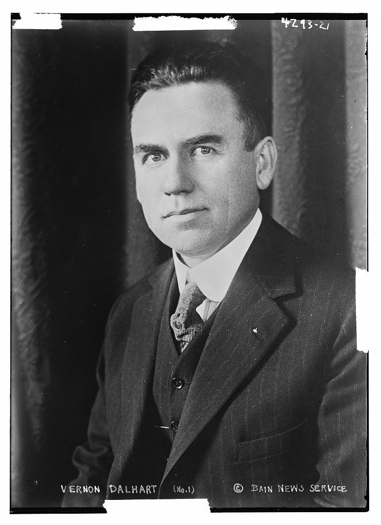 Vernon Dalhart (LOC)